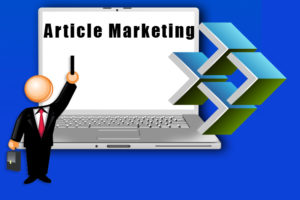 Useful Advice For Much Better Article Marketing 2020