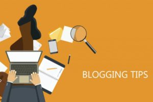 Top Blogging Tips to Create a Blog in 2020